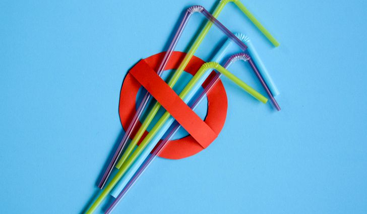 Why you should stop using plastic straws today!