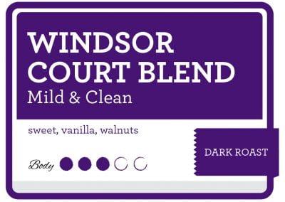 Windsor Court Blend